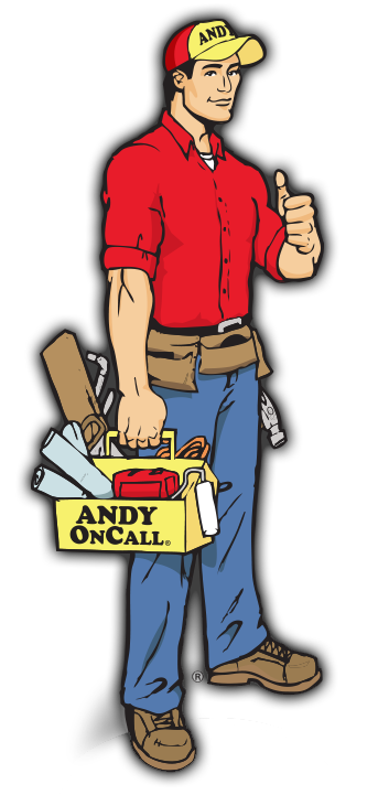 Handy Andy Fix It - Handyman Services and More!