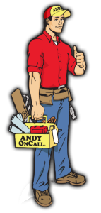 andy-on-call-vector